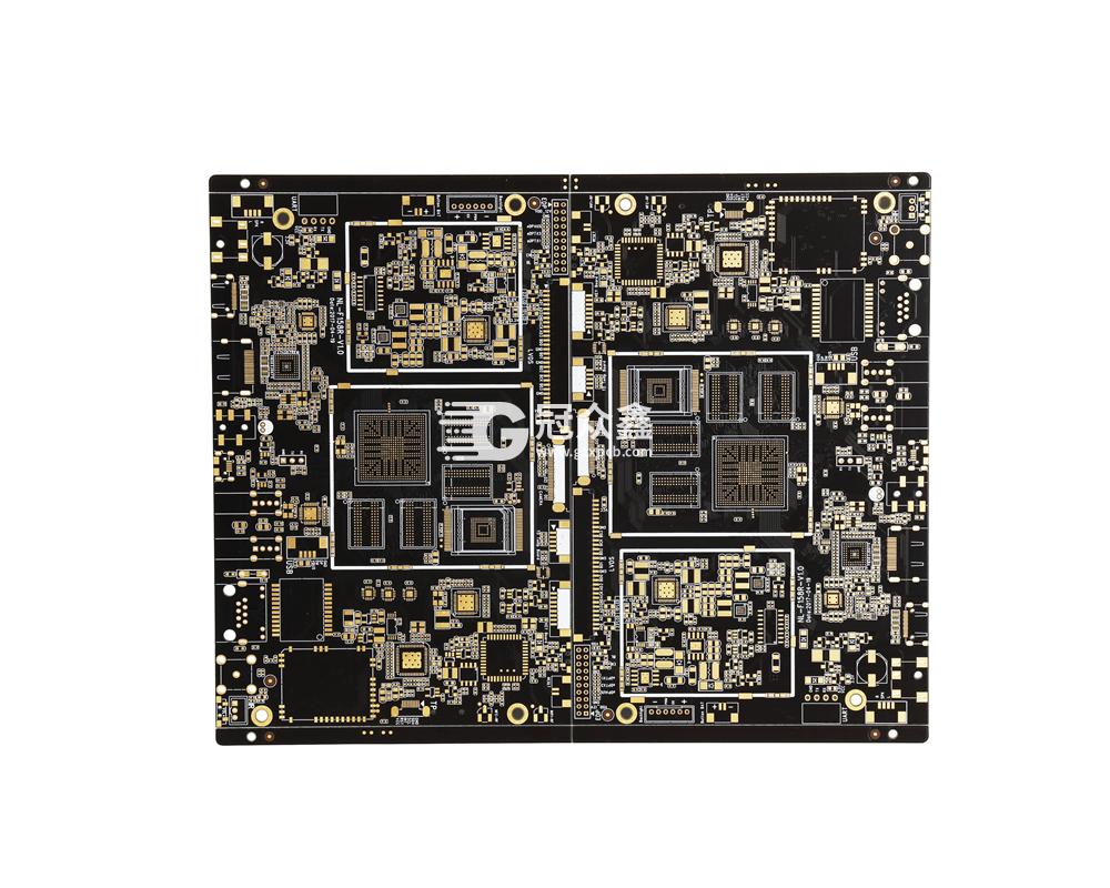 智能收银机控制主板