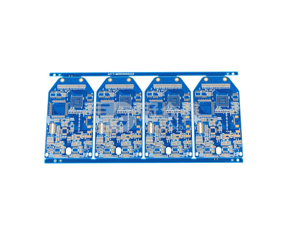 多层电路板的优势及工艺流程