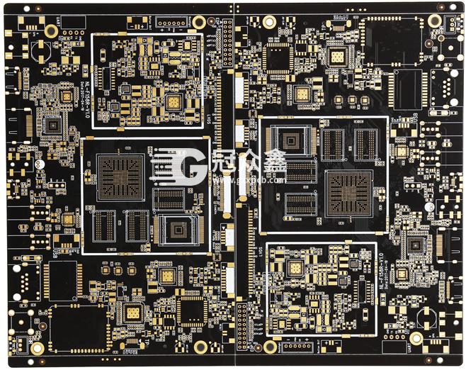 PCB板开槽的目的是什么?