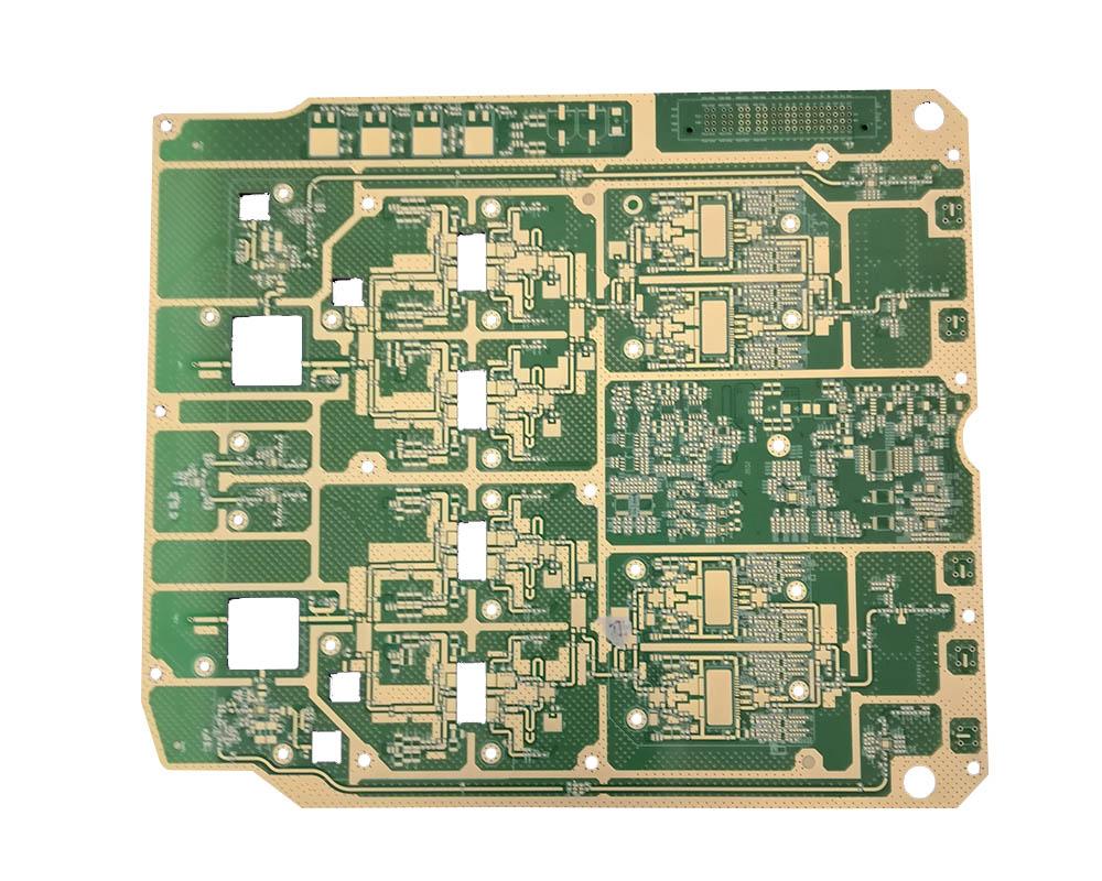 PCB板工艺不得不知的几大原则